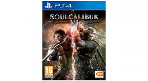 SoulCalibur VI Review (PS4)