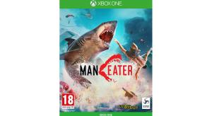 Maneater Review (Xbox One)