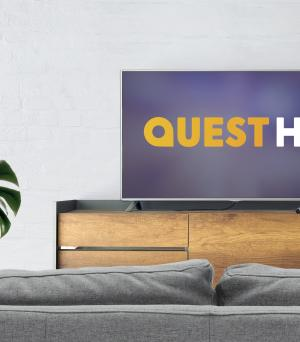 Quest HD Launches on Freeview