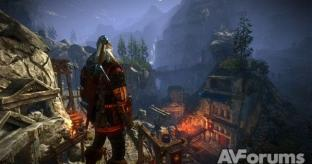 The Witcher 2: Assassins of Kings Xbox 360 Review