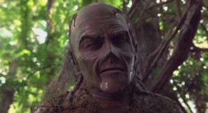 Swamp Thing Blu-ray Review