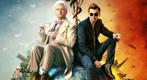 Amazon's Good Omens Season 1 Review