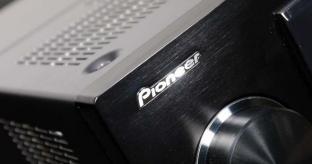 Pioneer SC-LX58 AV Receiver Review