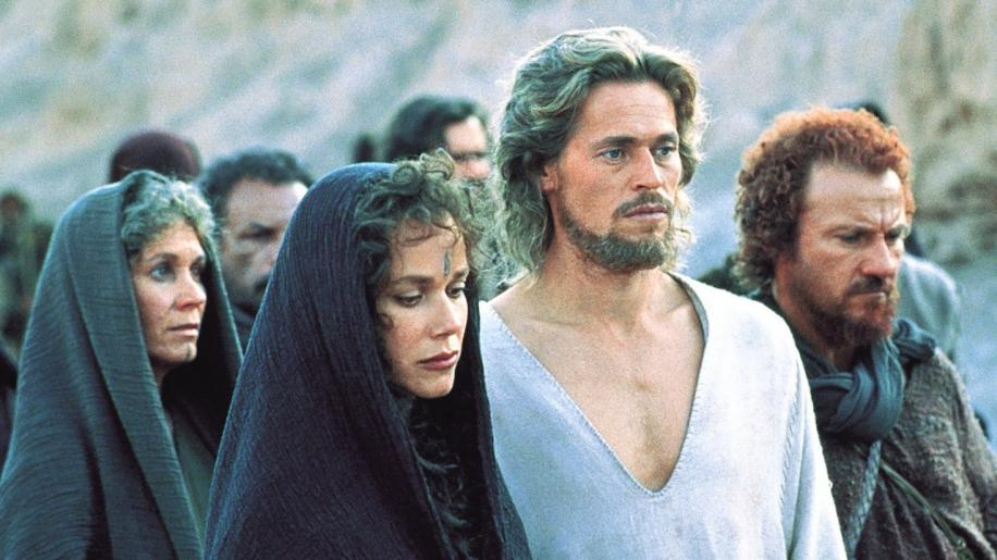The Last Temptation of Christ Review