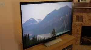 Sony KD-55XD9305 Best TV Picture Settings