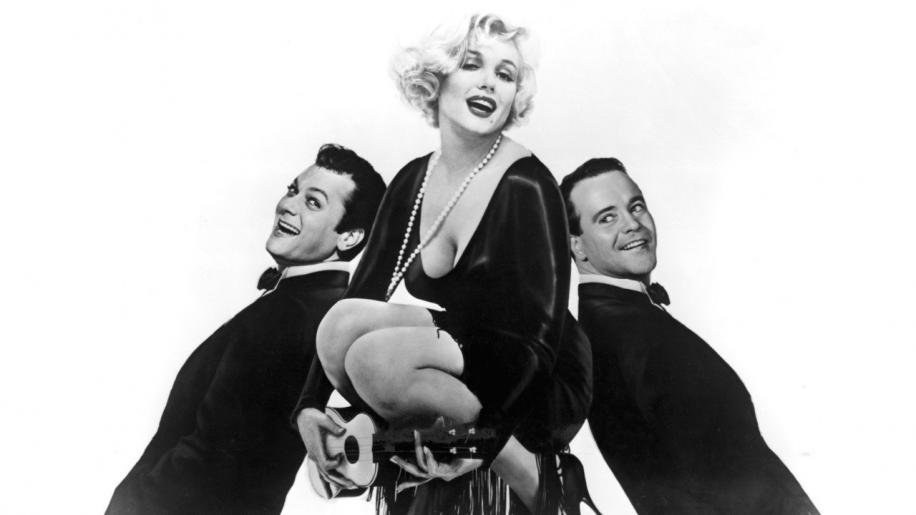 Some Like It Hot Review