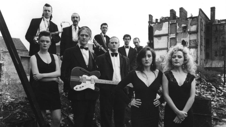 The Commitments Review