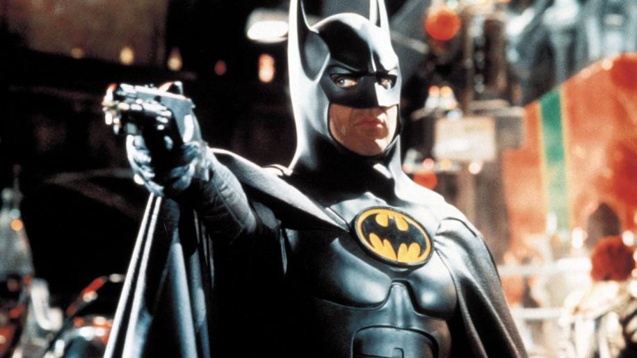 Batman Returns: 2 Disc Special Edition DVD Review