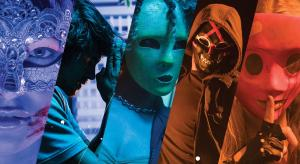 The Purge Series 1 Review