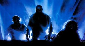 Demons 4K Blu-ray Review