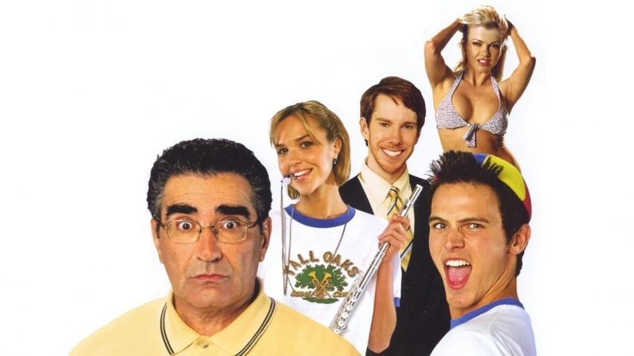 American Pie: Band Camp DVD Review
