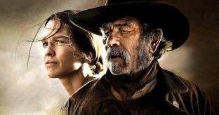 The Homesman Blu-ray Review