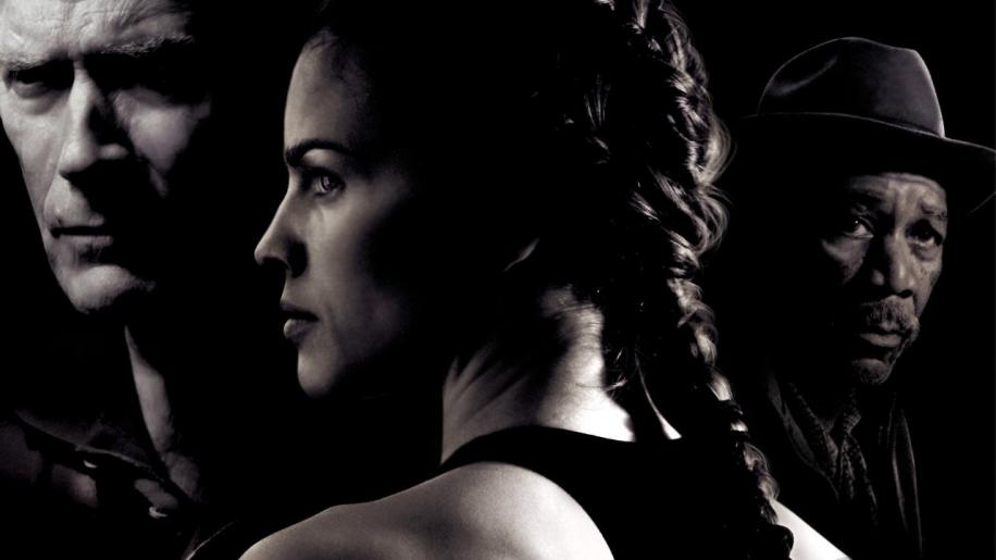 Million Dollar Baby DVD Review
