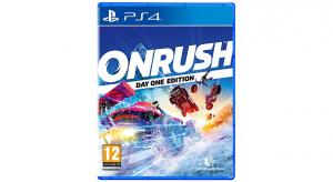 Onrush Review (PS4)