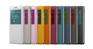 IFA 2013: Samsung Galaxy Note 3 Release Details