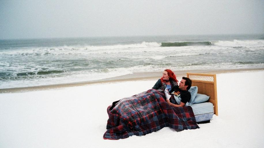 Eternal Sunshine Of The Spotless Mind DVD Review