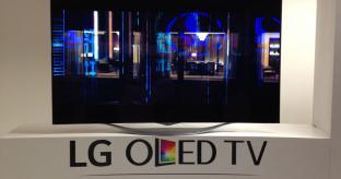 LG explain why OLED TVs are the future