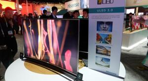 First Look at Hisense ULED 3.0 Ultra HD 4K TVs with HDR