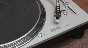 Technics SL-1200GR Turntable Review