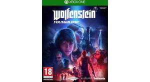 Wolfenstein: Youngblood Review (Xbox One)