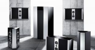 Teufel System 9 THX Ultra Speakers Review