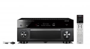Yamaha RX-A3070 9.2 AV Receiver Review