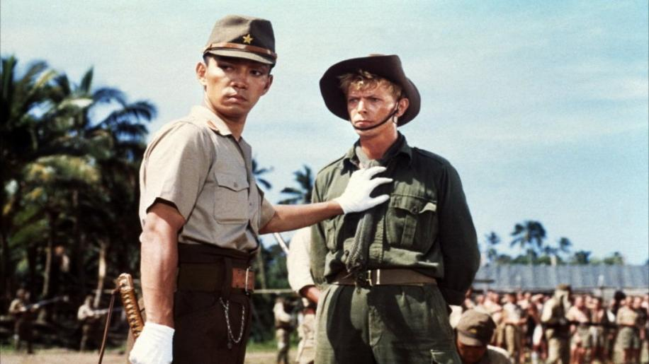 Merry Christmas Mr. Lawrence Review