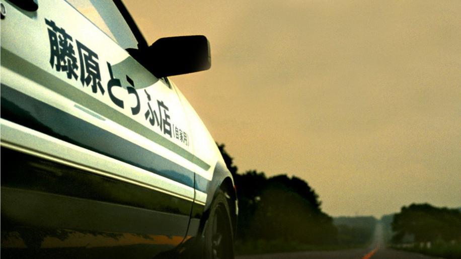 Initial D - Drift Racer Review