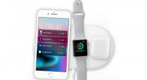 Apple AirPower wireless chargers launching in 2018