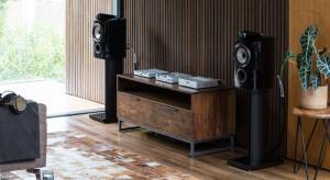 Chord Electronics Hugo M Scaler at the Bristol Hi-Fi Show 2019