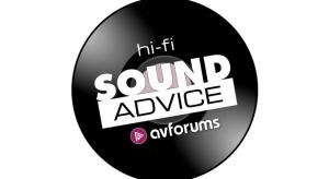 Sound Advice - What do I need for a HiFi System?