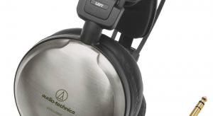 Audio Technica ATH-A2000Z Headphones Review