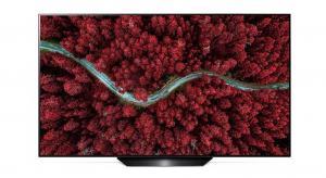 LG BX 4K OLED TV Review