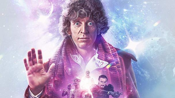 Doctor Who Season 18 Blu-ray Review