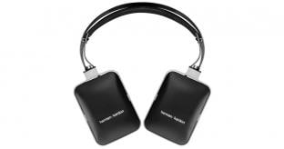 Harman Kardon BT Bluetooth Headphone Review