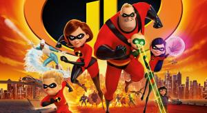 Incredibles 2 4K Blu-ray Review