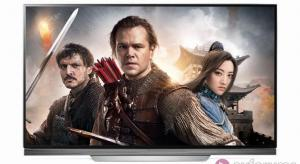 How does a Panasonic plasma compare to an OLED TV?