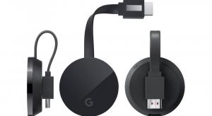 Google Chromecast Ultra is Dolby Vision & HDR10 enabled