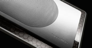 Bowers & Wilkins release first Bluetooth Speaker - T7