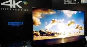 First Look at Panasonic DX902 Ultra HD 4K LED TV with HDR