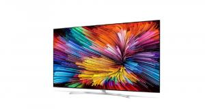 LG launch new Super UHD TVs at CES