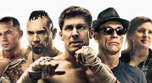 Kickboxer: Vengeance Blu-ray Review