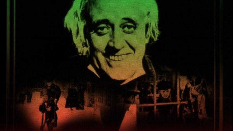 Scrooge Review