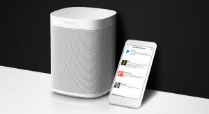 Sonos adds Alexa control for Apple Music