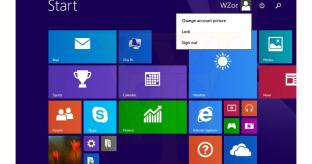 Windows 8.1 update set to boot to desktop by default