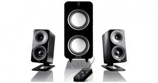 Teufel Concept D 500 THX speaker system review