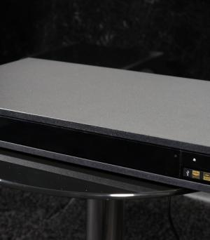 Sony UBP-X800 4K Ultra HD Blu-ray Player Review