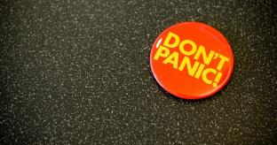BBC Reboots Hitchhikers Guide to the Galaxy Text Adventure Game