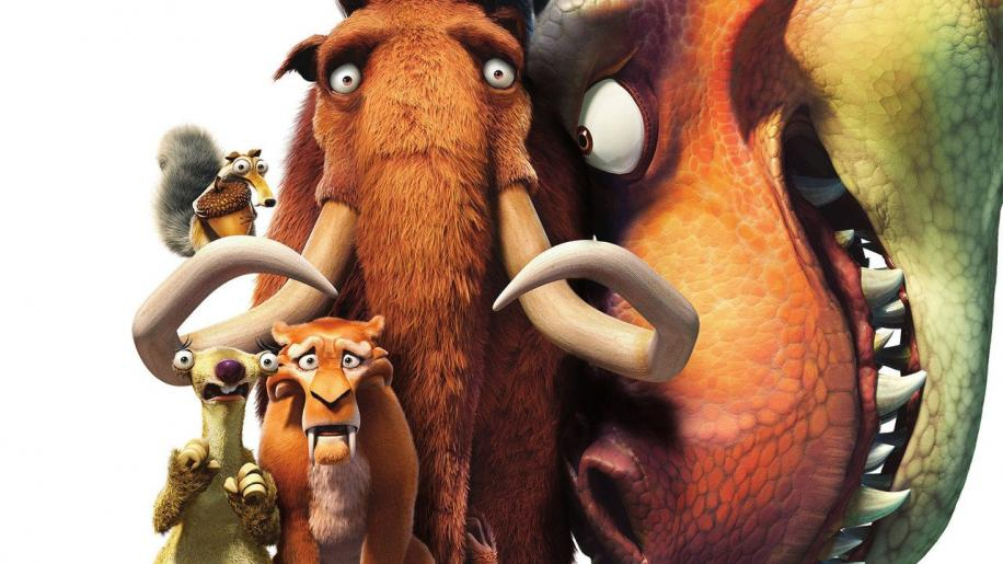 Ice Age: Dawn of the Dinosaurs Review