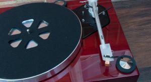 Roksan Xerxes 20 Plus Turntable Review